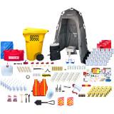 Office Pro Emergency Kit (25 Person)