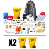 Office Pro Emergency Kit (50 Person)