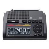 Midland Deluxe NOAA Weather Radio (WR400) - Front