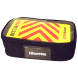 RescuePack - Available in Black