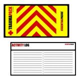 TraumaPack - Label