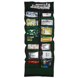 Outdoorsman Roll-Up Kit - Unrolled