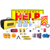 The RV Emergency Kit - Contents