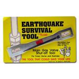Gas Shut-Off Tool