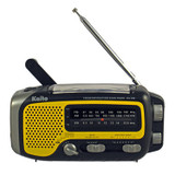 AM/FM Radios