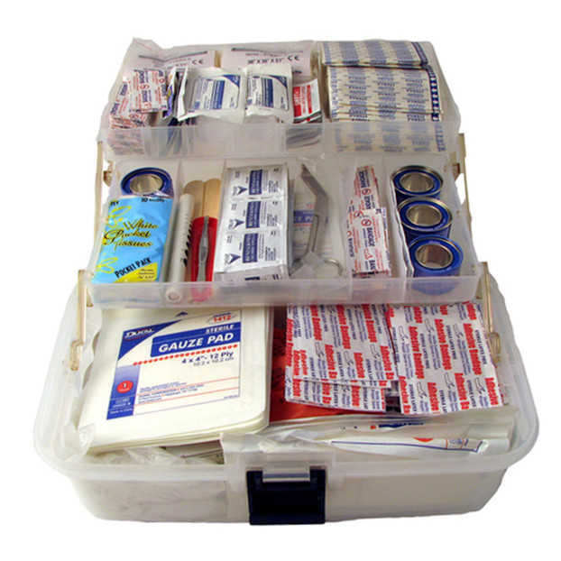 First Aid Kits | Shop First Aid Kits for Families, Schools