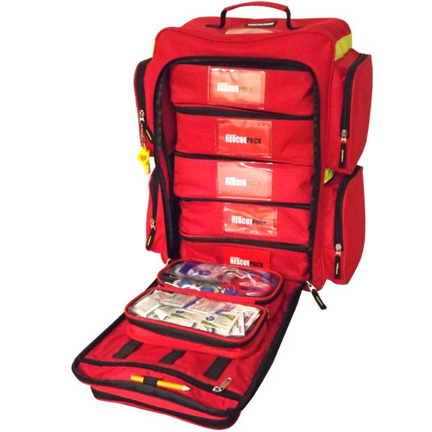 Search and Rescue Supply Kits