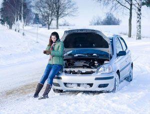 Automotive Emergency Supplies