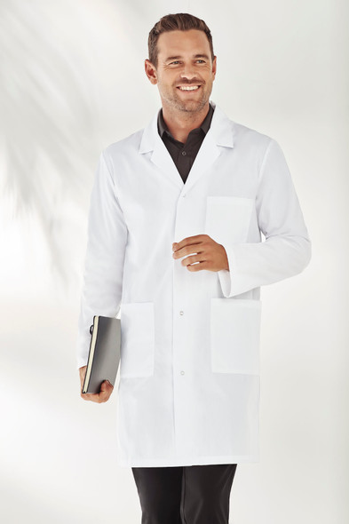 Unisex Classic Lab Coat H132ML