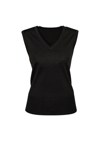 LADIES MILANO VEST  LV619L