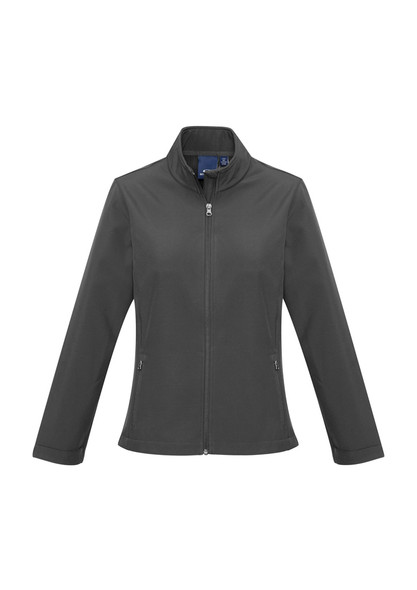 LADIES APEX LIGHTWEIGHT SOFTSHELL JACKET  J740L