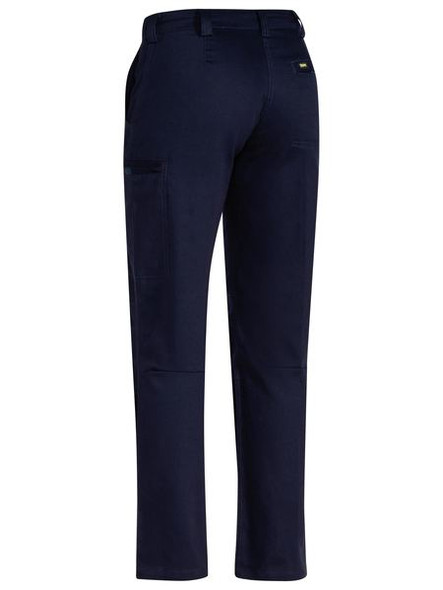 INDUSTRIAL ENGINEERED WOMENS DRILL PANT BPL6021