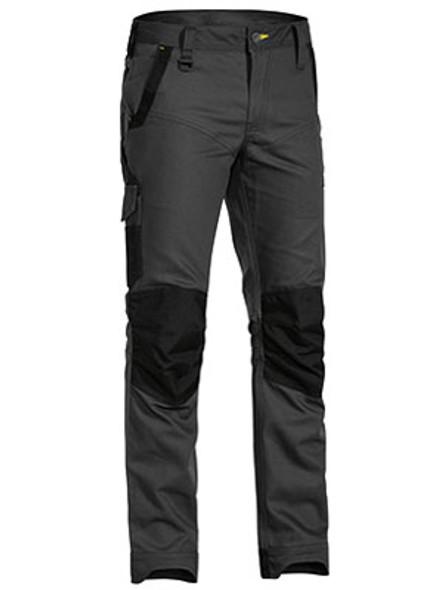 Bisley FLEX & MOVE™ Stretch Pant-(BPC6130)