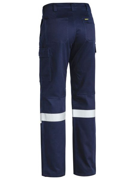 3M TAPED INDUSTRIAL ENGINEERED MENS CARGO PANT BPC6021T