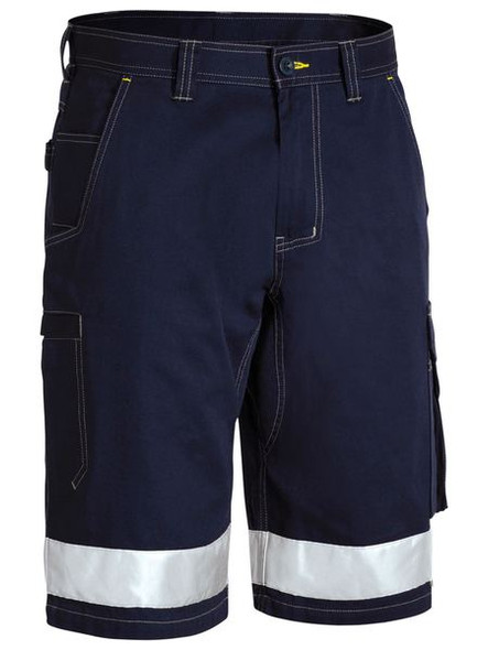 3M TAPED COOL VENTED LIGHTWEIGHT CARGO SHORT BSHC1432T