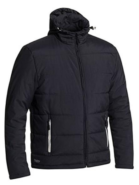 Bisley Puffer Jacket-(BJ6928)