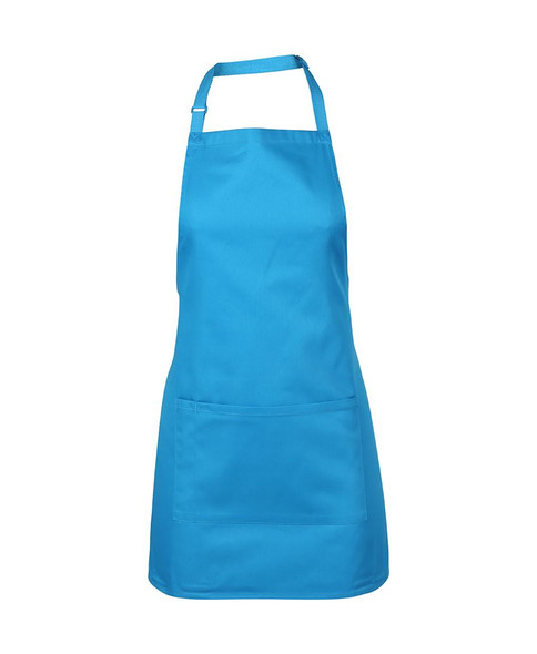 Apron With Pocket 5A - bib