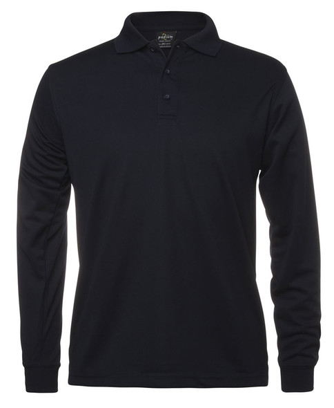 7SPL - JB's Long Sleeve Poly Polo