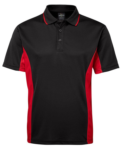 CONTRAST POLO 7PP