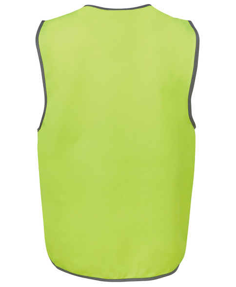 HI VIS SAFETY VEST 6HVSV