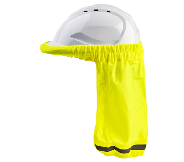 HARD HAT NECK FLAP - HHNSS