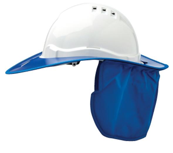 V6 HARD HAT PLASTIC BRIM - V6PB