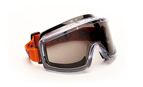 3702 Series Smoke Goggle - 3702 pk12