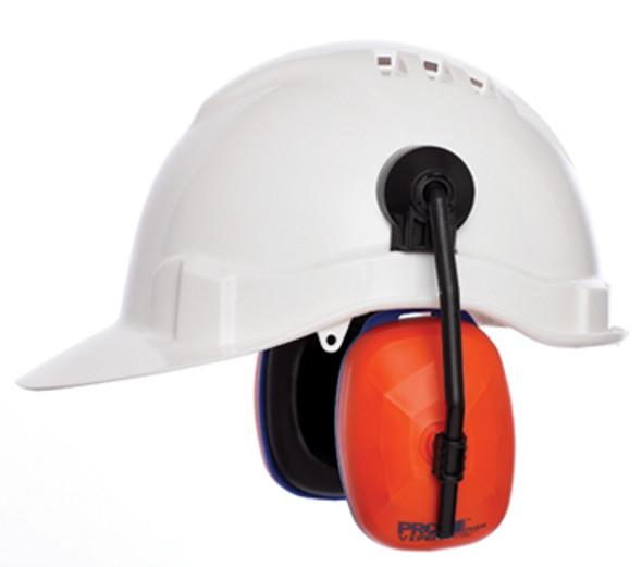 VIPER® HARD HAT EARMUFFS CLASS 5 -26DB- HHEM