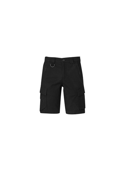 Mens Streetworx Curved Cargo Short ZS360