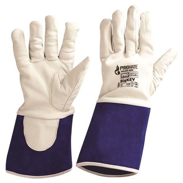 ProChoice® Pyromate® Big Kev Welding Glove TIGWKEV