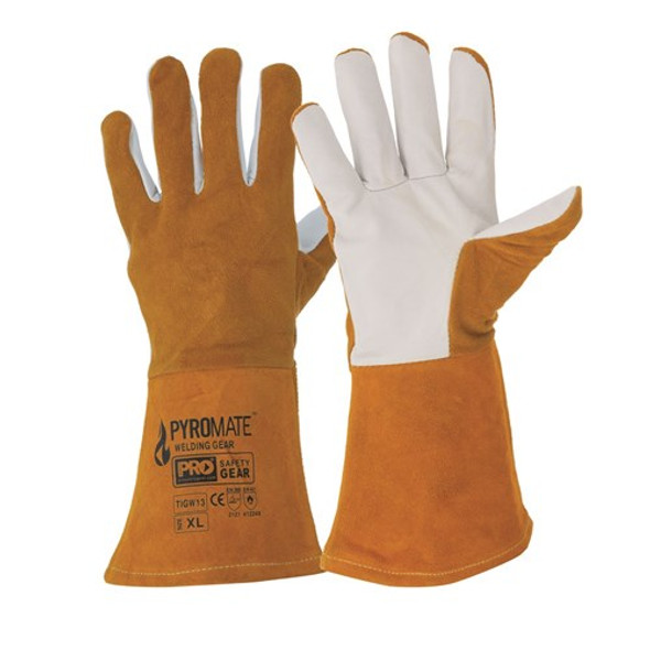 ProChoice® Pyromate® Tigga Tig Welders Glove TIGW 12pk