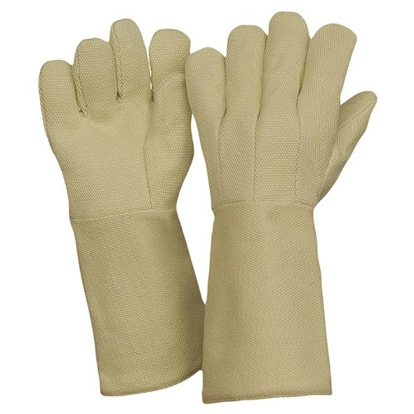ProChoice® Pyromate® Felt - Woven Kevlar® Glove Large KF40 1pk
