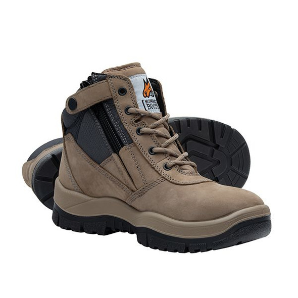Mongrel 261060 Stone Work Boots