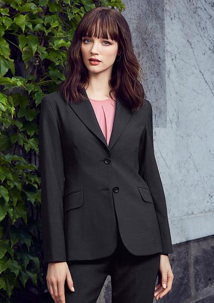 Womens Longline Jacket 64012