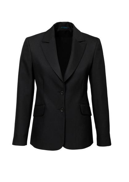 Womens Longline Jacket 60112