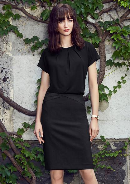 Womens Chevron Skirt 24014