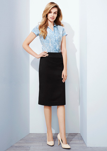 Womens Relaxed Fit Skirt 20111