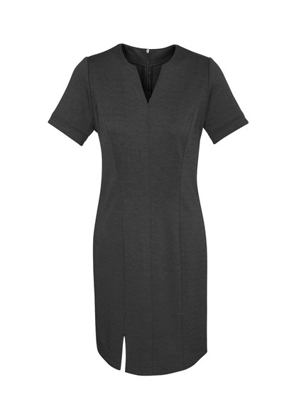 Womens Open Neck Dress 30620