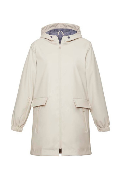Womens Celeste Overcoat RC971L