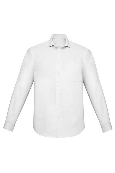 Mens Charlie Classic Fit L/S Shirt RS968ML