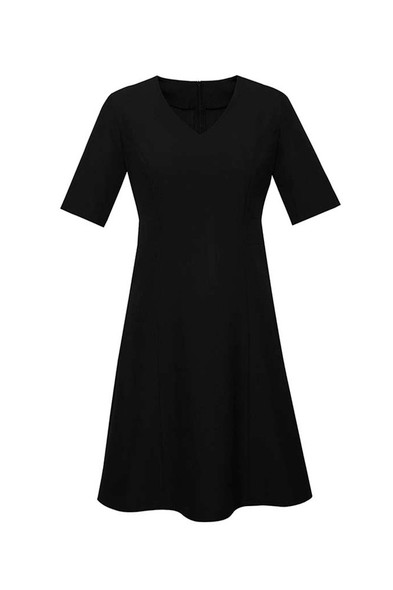 Womens Siena Extended Sleeve Dress RD974L