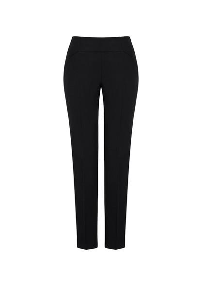 Womens Bandless Slimline Pant 10721