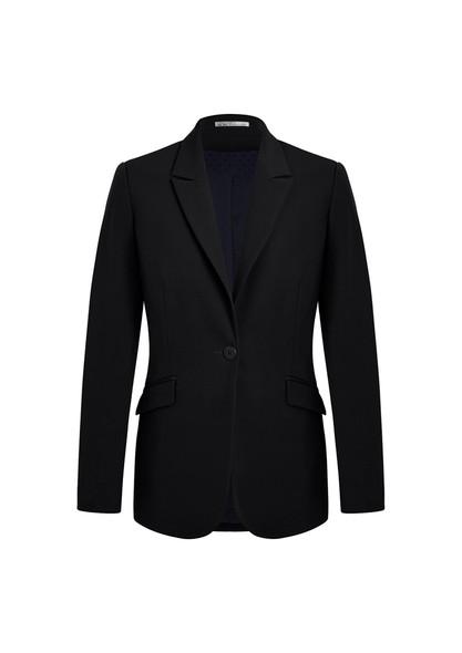 Womens Longline Jacket 60717