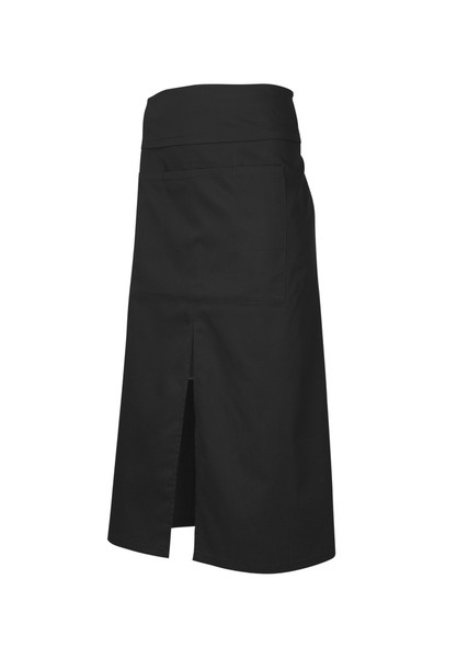 CONTINENTAL STYLE FULL LENGTH APRON BA93