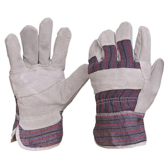 ProChoice® Candy Stripe Gloves Large 417PB pk12