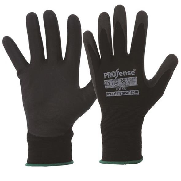 ProChoice® Prosense Dexi-Pro Gloves BNNL PK12