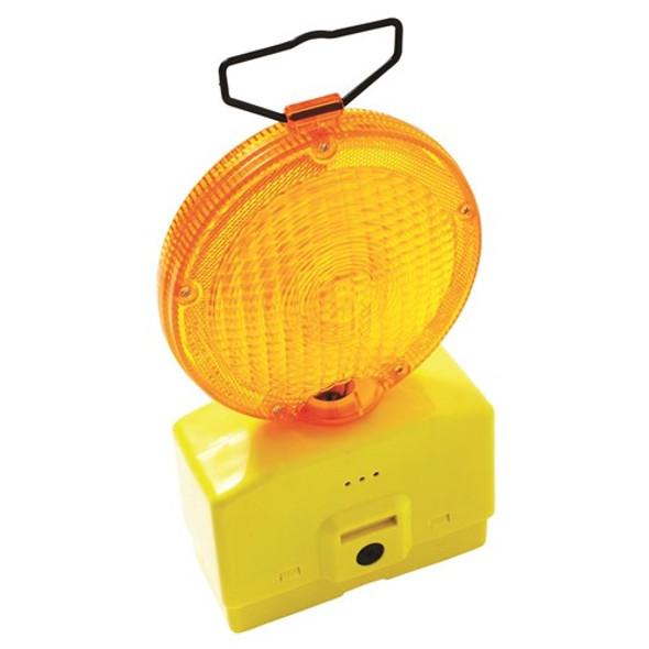 ProChoice® Road Safety Light + 2 x 6V Batteries RSLY