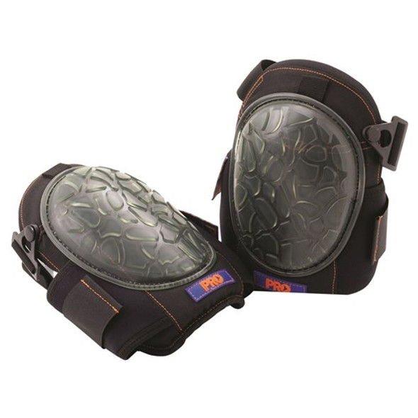 Pro Choice Safety Gear Turtle Back Knee Pads Hard Shell KPHS