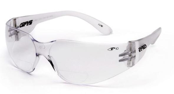 312RX-OP-CL+3.0 READER Clear Lens +3.00 Magnification