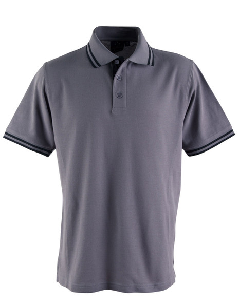 GRACE POLO Men's